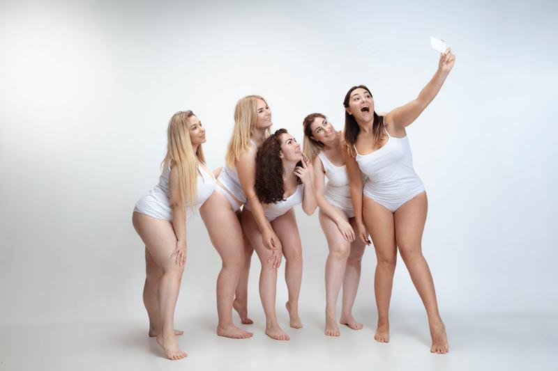Corso Body Shape